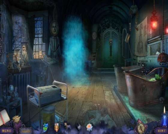 Whispered Secrets 5: Everburning Candle Collectors Edition (2016) - полная версия