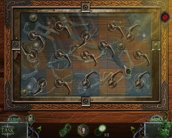 Phantasmat 6: Town of Lost Hope Collectors Edition (2016) - полная версия