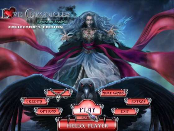Love Chronicles 5: Beyond The Shadows Collectors Edition (2016) - полная версия