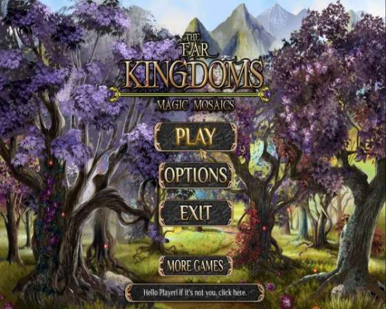 The Far Kingdoms: 6 Magic Mosaics (2016) - полная версия