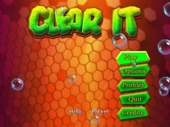 Clear It (2016) - полная версия
