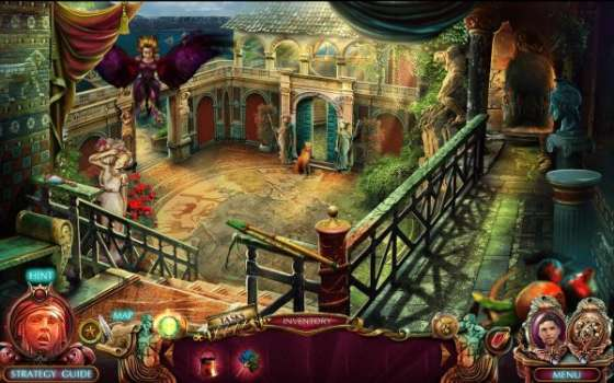 Dark Romance 4: Kingdom of Death Collectors Edition (2016) - полная версия