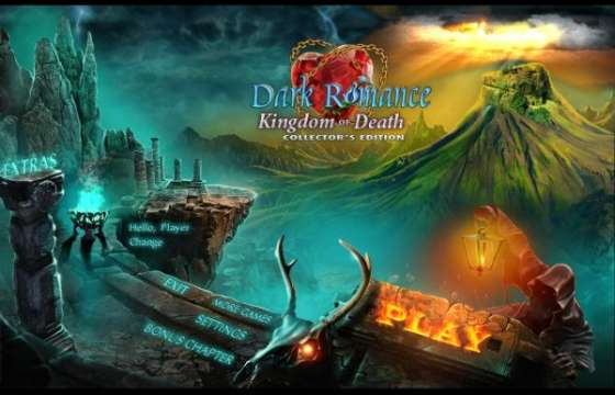 Dark Romance 4: Kingdom of Death Collectors Edition (2016) - полная версия