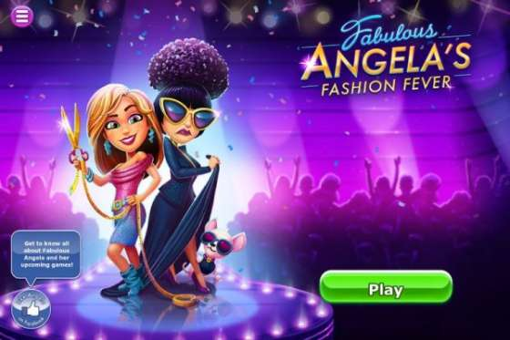 Fabulous 2: Angelas Fashion Fever Platinum Edition (2016) - полная версия