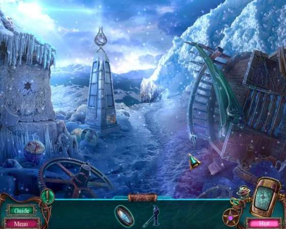 Amaranthine Voyage 6: Winter Neverending Collectors Edition (2016) - полная версия