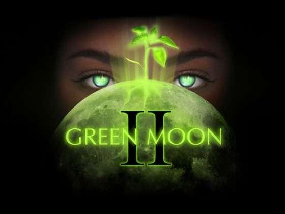 Green Moon 2 (2016) - полная версия