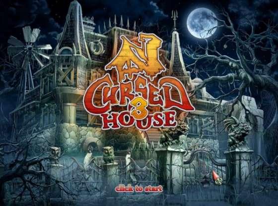 Cursed House 3 (2016) - полная версия