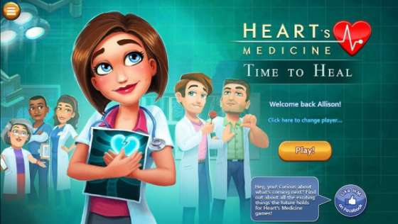 Hearts Medicine: Time to Heal Platinum Edition (2016) - полная версия