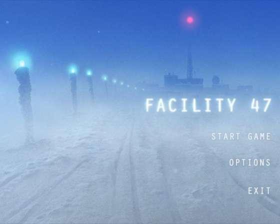 Facility 47 (2016) - ролная версия