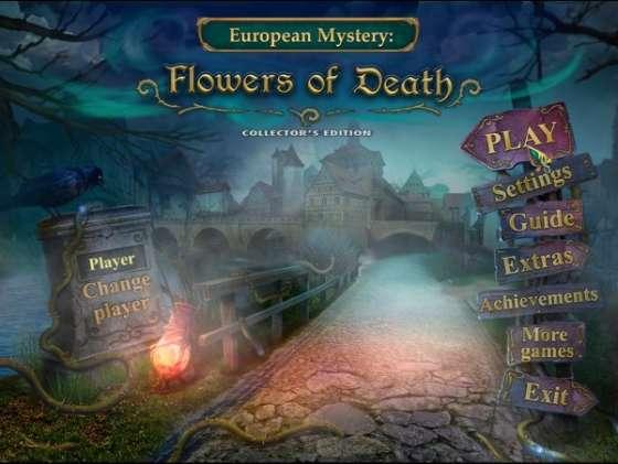 Придворные тайны 3. Цветы смерти. Коллекционное издание (2016) - полная версия