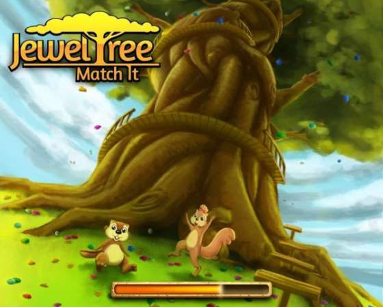 Jewel Tree: Match It (2016) - полная версия