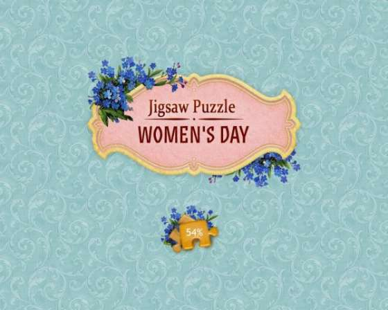 Jigsaw Puzzle: Womens Day (2016) - полная версия