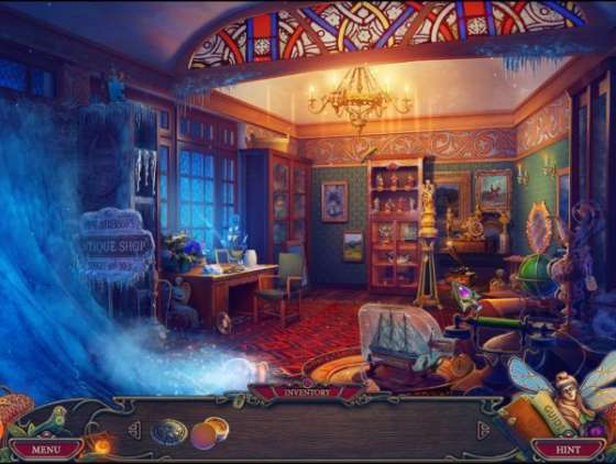 The Keeper of Antiques: The Revived Book Collectors Edition (2016) - полная версия