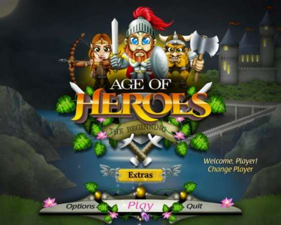 Age of Heroes: The Beginning (2016) - полная версия