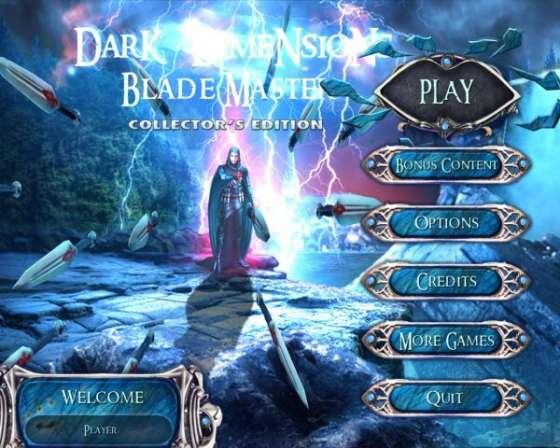 Dark Dimensions 7: Blade Master Collectors Edition (2016) - полная версия