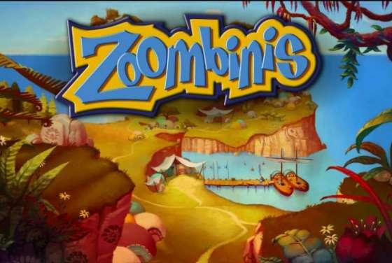 Zoombinis - полная версия