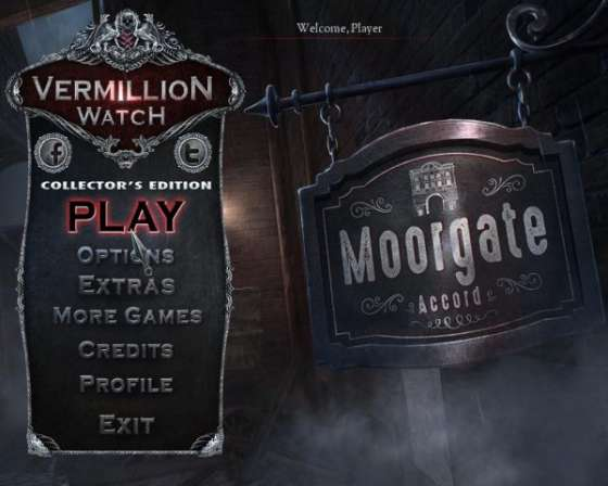 Vermillion Watch: Moorgate Accord Collectors Edition (2016) - полная версия