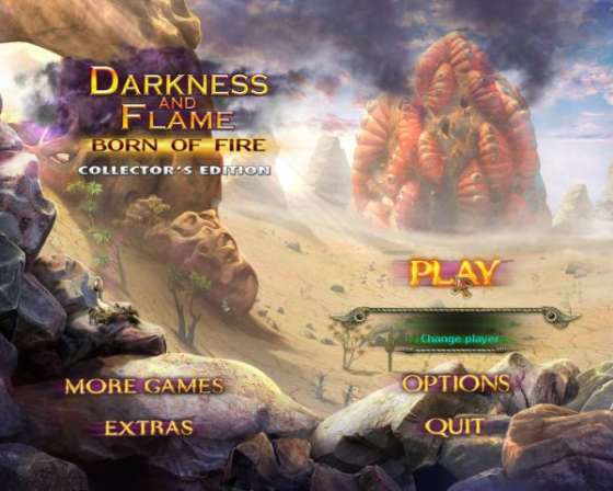 Darkness and Flame: Born of Fire Collectors Edition (2016) - полная версия