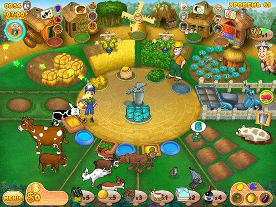 Ферма мания 2 - полная версия
