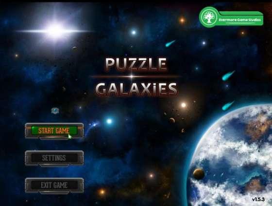 Puzzle Galaxies (2016) - полная версия