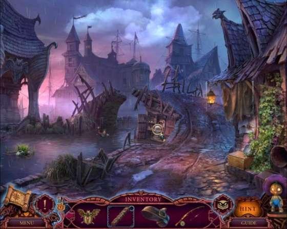 League Of Light 4: The Gatherer Collectors Edition (2016) - полная версия