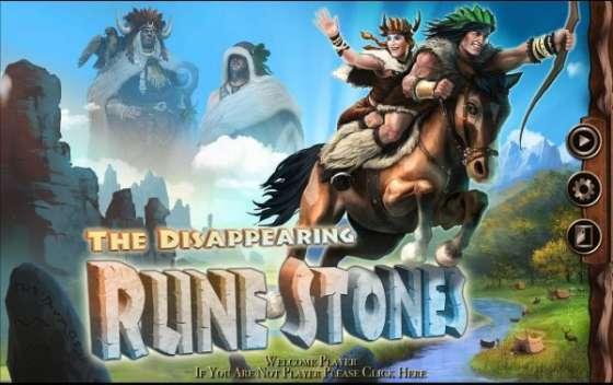 The Disappearing Runestones (2016) - полная версия