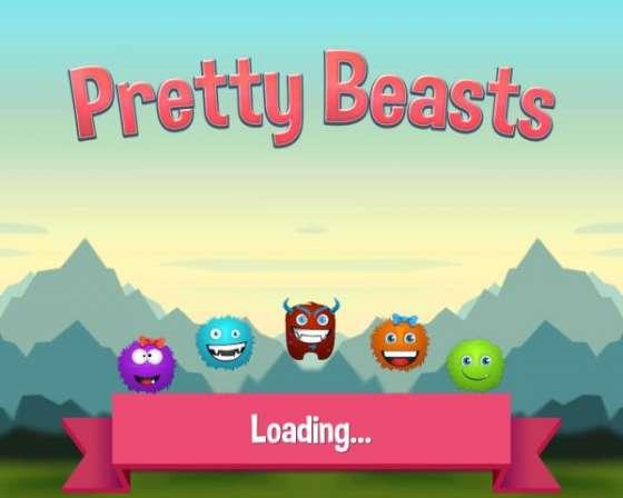 Pretty Beasts (2016) - полная версия
