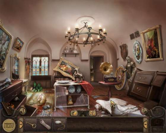 Occultus: Mediterranean Cabal (2016) - полная версия