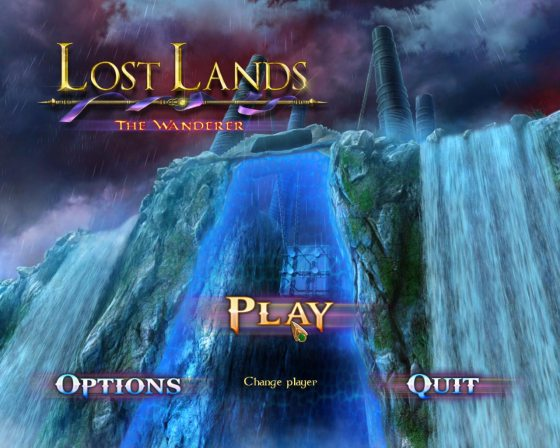 Lost Lands 4: The Wanderer (2016) - beta версия