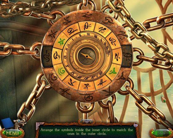 Lost Lands 4: The Wanderer (2016) - beta версия