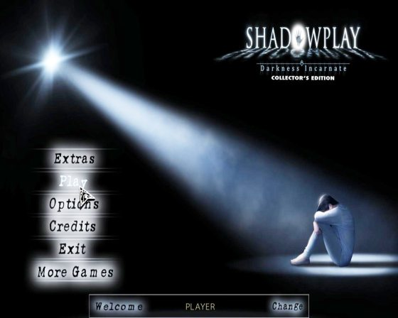 Shadowplay: Darkness Incarnate Collector's Edition (2016) - полная версия