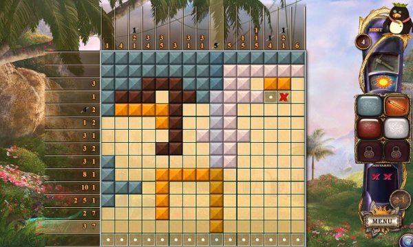Fantasy Mosaics 17: New Palette (2016) - полная версия ...