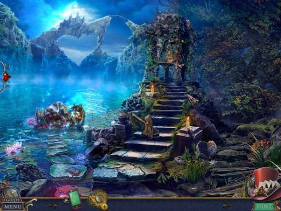 Bridge to Another World 3: Alice in Shadowland Collectors Edition (2016) - полная версия