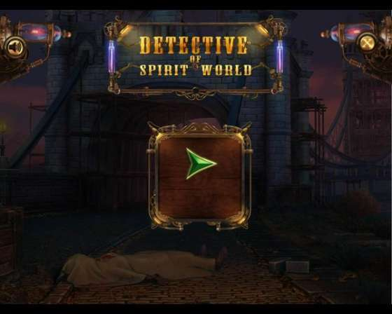 Detective of Spirit World (2016) - полная версия