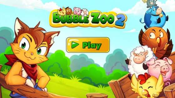Bubble Zoo 2 (2016) - полная версия