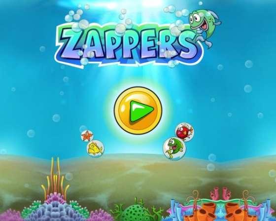 Zappers (2016) - полная версия