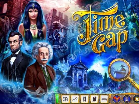 Time Gap (2016) - полная версия