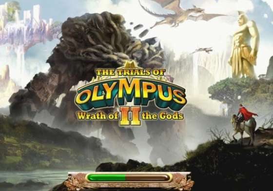 The Trials of Olympus 2: Wrath of the Gods (2016) - полная версия