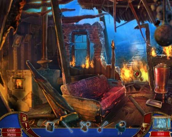 Myths of the World 9: Island of Forgotten Evil Collectors Edition (2016) - полная версия