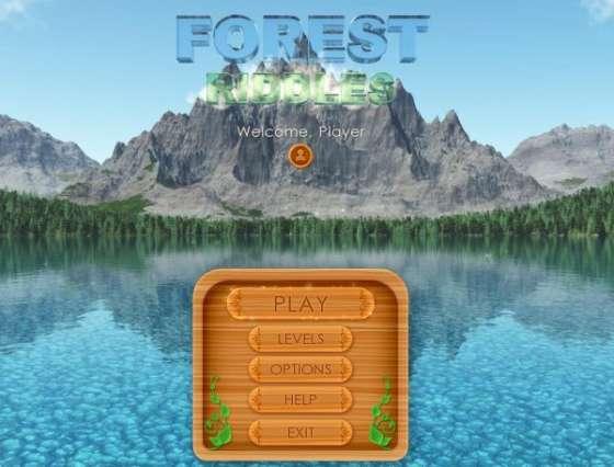 Forest Riddles (2016) - полная версия