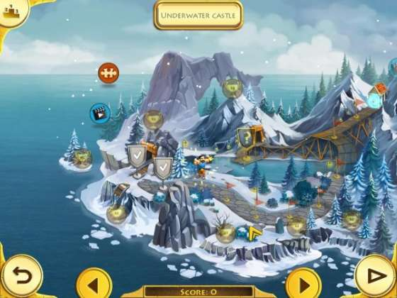 12 Labours of Hercules 6: Race for Olympus Collectors Edition (2016) - полная версия