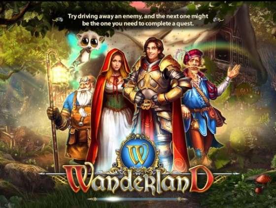 Wanderland (2016) - полная версия