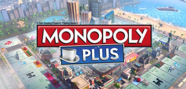 Monopoly Plus (2017) - полная версия