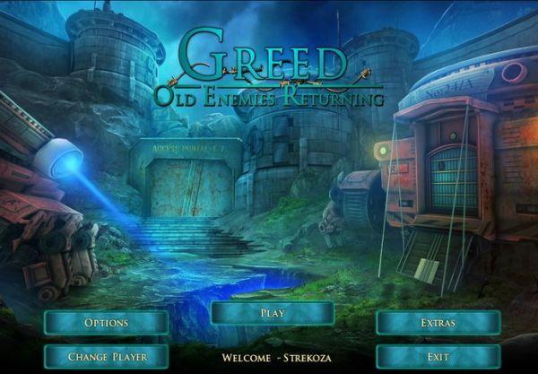 Greed 3: Old Enemies Returning (2017) - полная версия