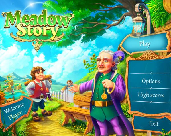 Meadow Story (2019) - полная версия