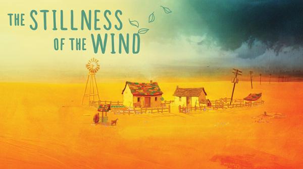The Stillness of the Wind (2019) - полная версия на русском
