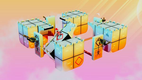 Euclidean Skies (2019) - полная версия на русском