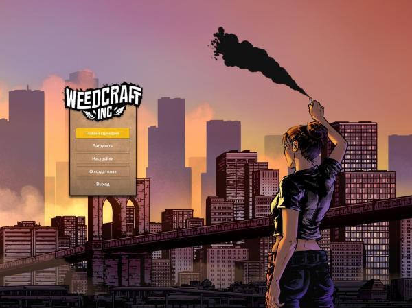 Weedcraft Inc (2019) - полная версия на русском