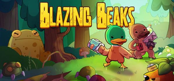 Blazing Beaks (2019) - полная версия на русском