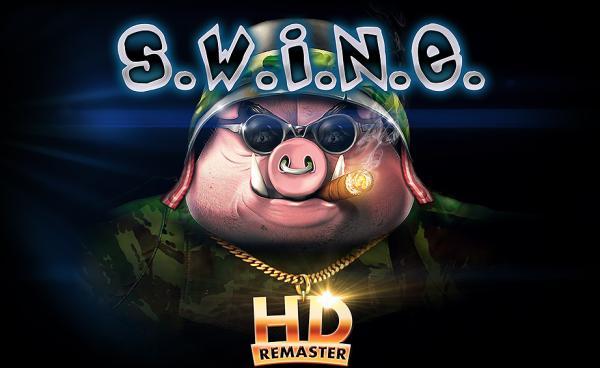 S.W.I.N.E. HD Remaster (2019) - полная версия на русском